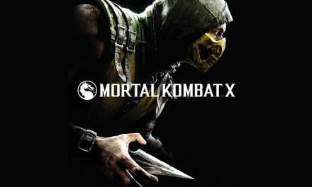 Mortal Kombat X Pack 2 Gameplay Trailer