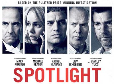 Review: Spotlight