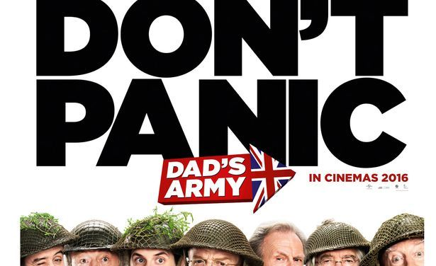 Review: Dad's Army