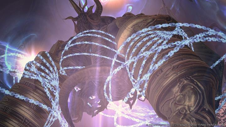 Final Fantasy XIV – The Gears of Change drops more teases