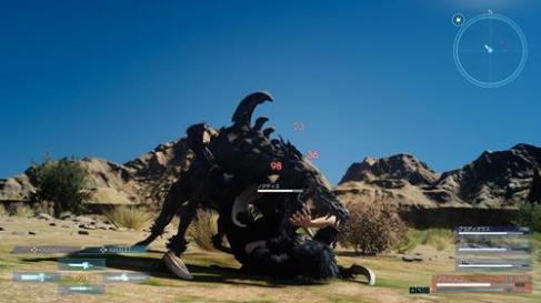 Ultimate Final Fantasy