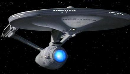 Bryan Fuller Appointed Show runner for New Star Trek Series