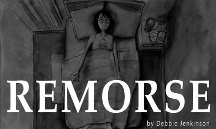 Comic Book Review: Remorse
