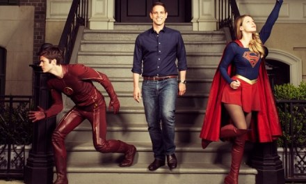 Breaking News: The Flash/Supergirl Crossover Confirmed