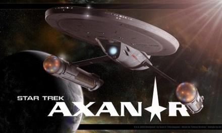 Star Trek Axanar vs CBS: Klingons and Vulcans Raising Eyebrows
