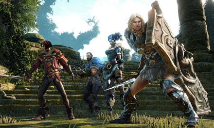 Fable Legends Cancelled! Lionhead Studios To Follow?