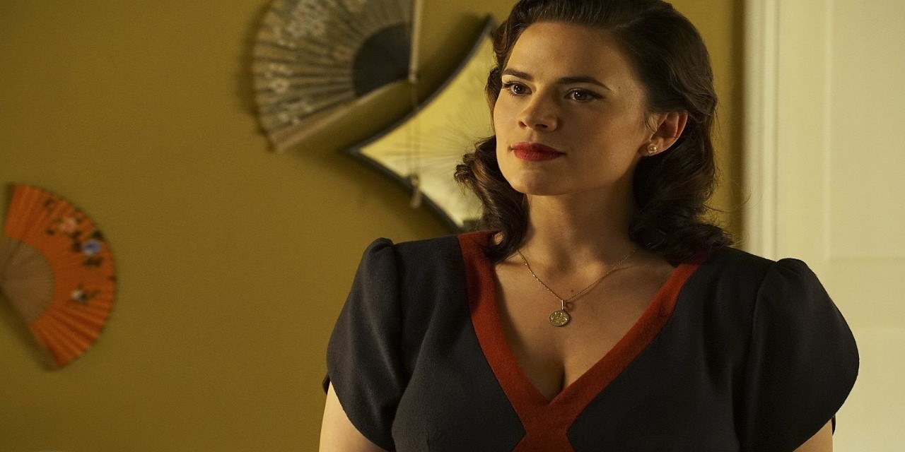 Review: Agent Carter Season 2