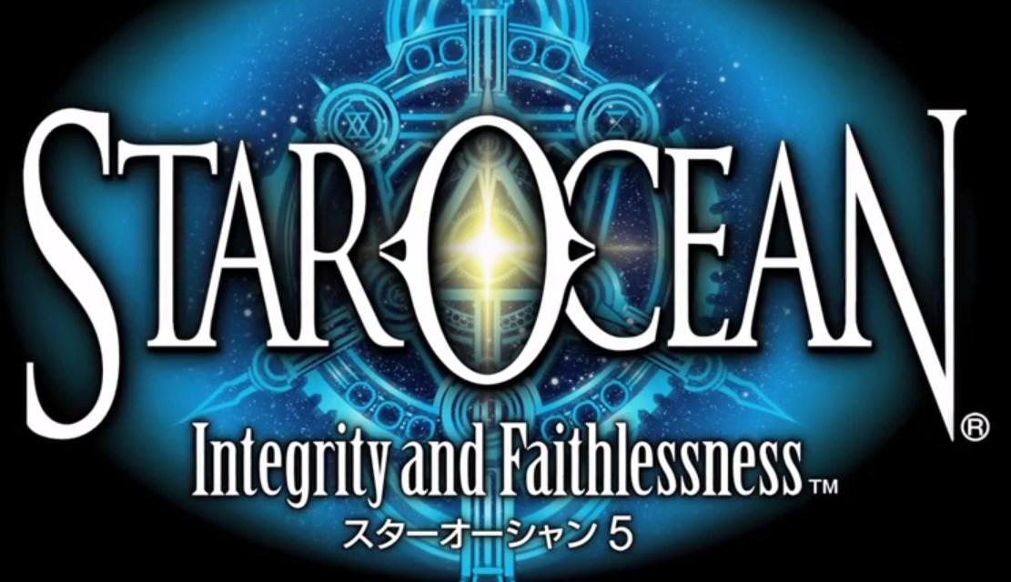 New trailer for Star Ocean: Integrity and Faithlessness stuns & impresses!