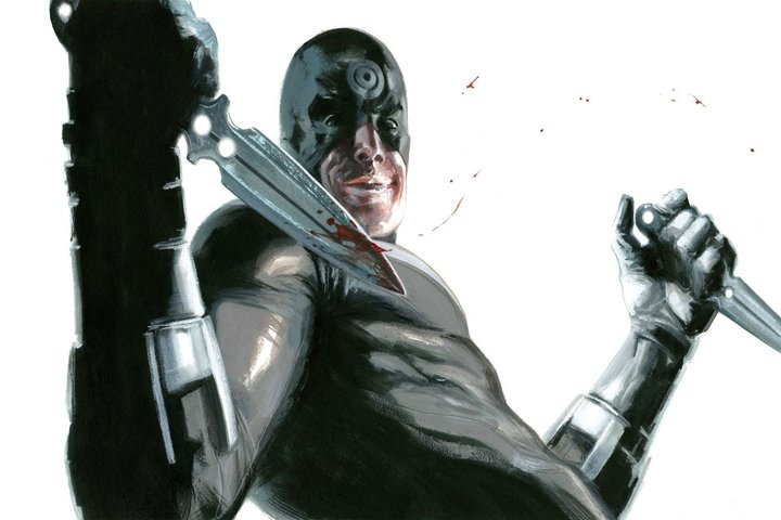 Charlie Cox hoping for Bullseye?