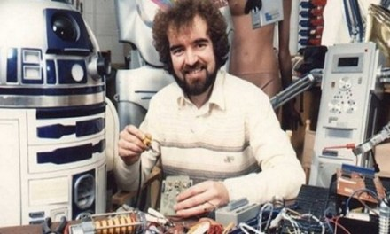 Tony Dyson creator of R2-D2 found dead