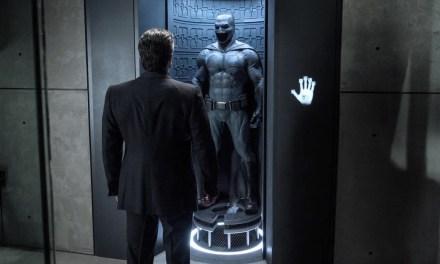 Geek Ireland Discuss: Batman Solo Film