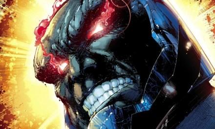 Review: Justice League #49