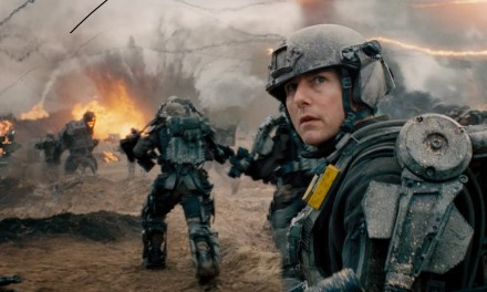 Edge of Tomorrow Sequel Greenlit