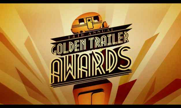Golden Trailer Award Nominations Revealed