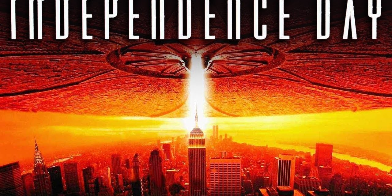 Book Review: Independence Day – Silent Zone