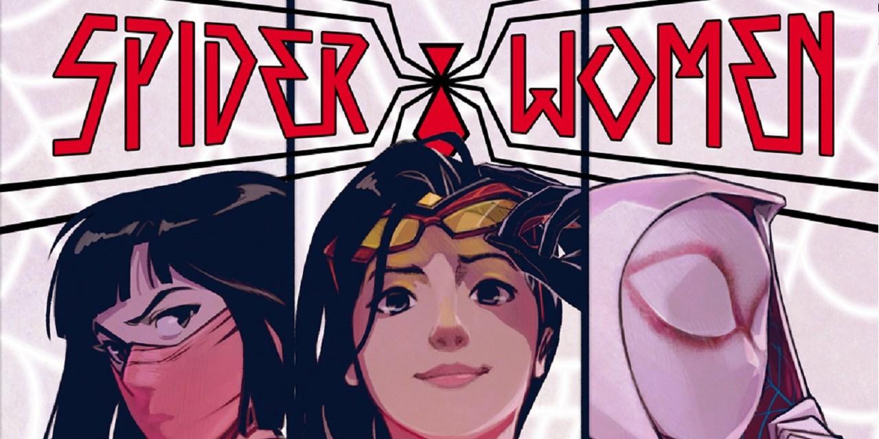 Review: Spider-Women Alpha