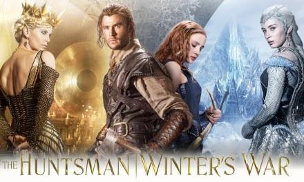 Review: The Huntsman Winter's War