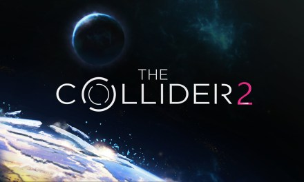 VR-Enhanced The Collider 2 Launches on Steam | Launch Trailer Released