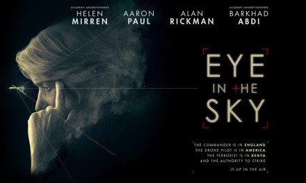 Review: Eye in the Sky