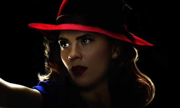 Marvel's Agent Carter has been cancelled