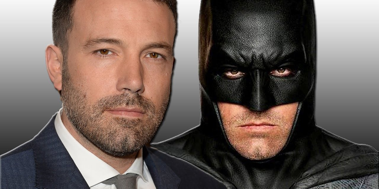 Ben Affleck in complete control of Batman film?