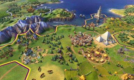 2K Announces Sid Meier's Civilization VI Launching October 21, 2016