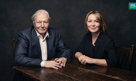 Review: Attenborough at 90