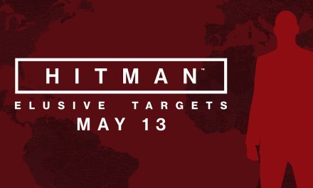 HITMAN – First Elusive Target Released