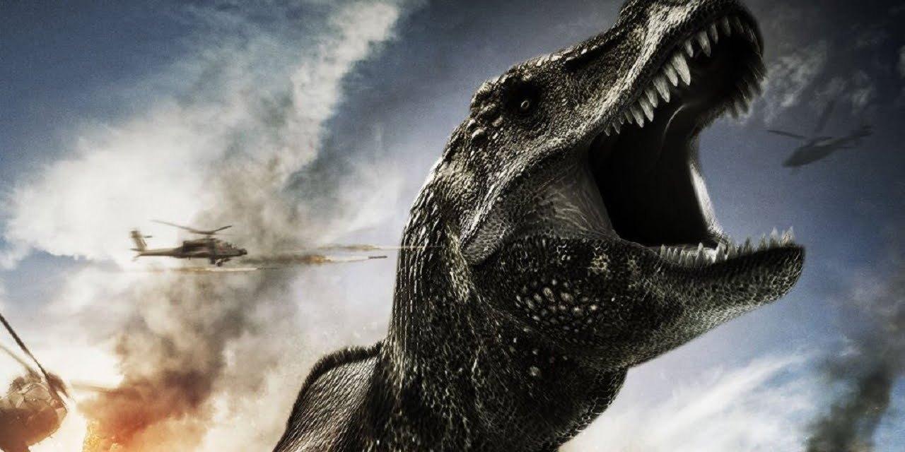 Interview: Sean Cain Talks Terror Birds & Jurassic City Sequels