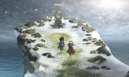 I AM SETSUNA debut gameplay trailer unveiled