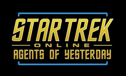 Star Trek Online: Agents of Yesterday Expansion Announcement