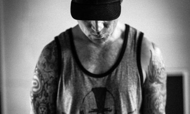 Award-winning artist Sascha Dikiciyan to compose tracks for Deus Ex: Mankind Divided