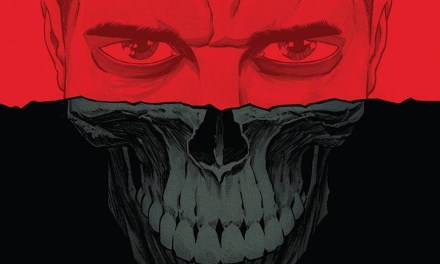 Review: The Punisher issue 1