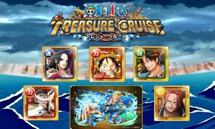 One Piece Treasure Cruise celebrates 10 million downloads