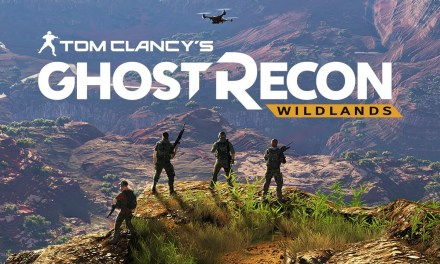 Tom Clancy's Ghost Recon Wildlands returns with a brand new trailer