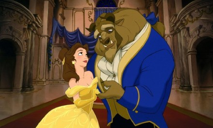 Beauty and the Beast Teaser Trailer