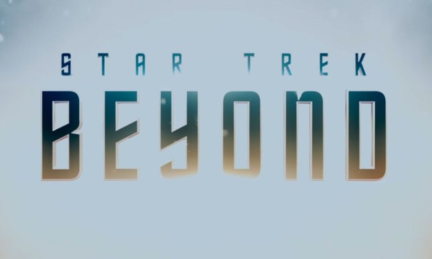 Star Trek Beyond Trailer 2 Released