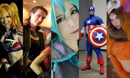 Cosplay: Top 5 Tips On How To Get Started