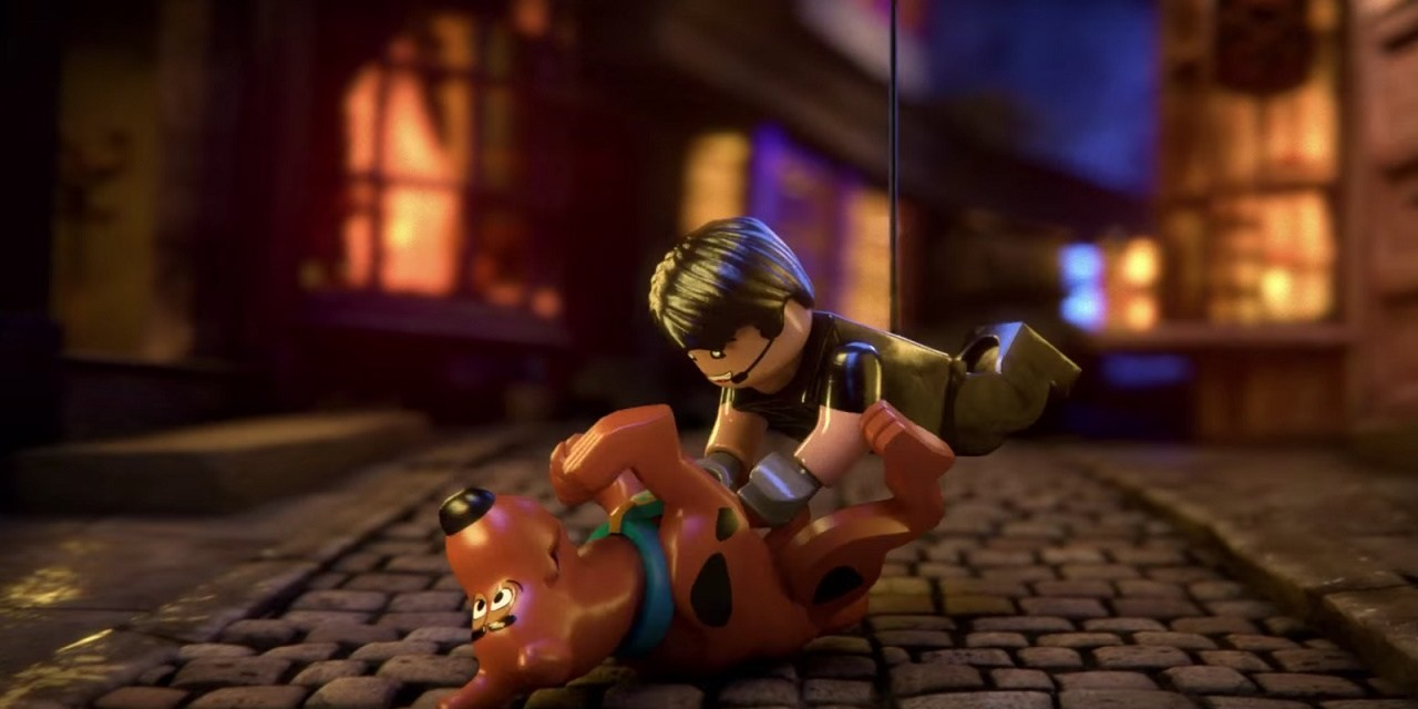 WARNER BROS. INTERACTIVE ENTERTAINMENT ANNOUNCED INCREDIBLE EXPANSION OF LEGO DIMENSIONS