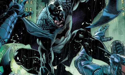 Review: Detective Comics #935