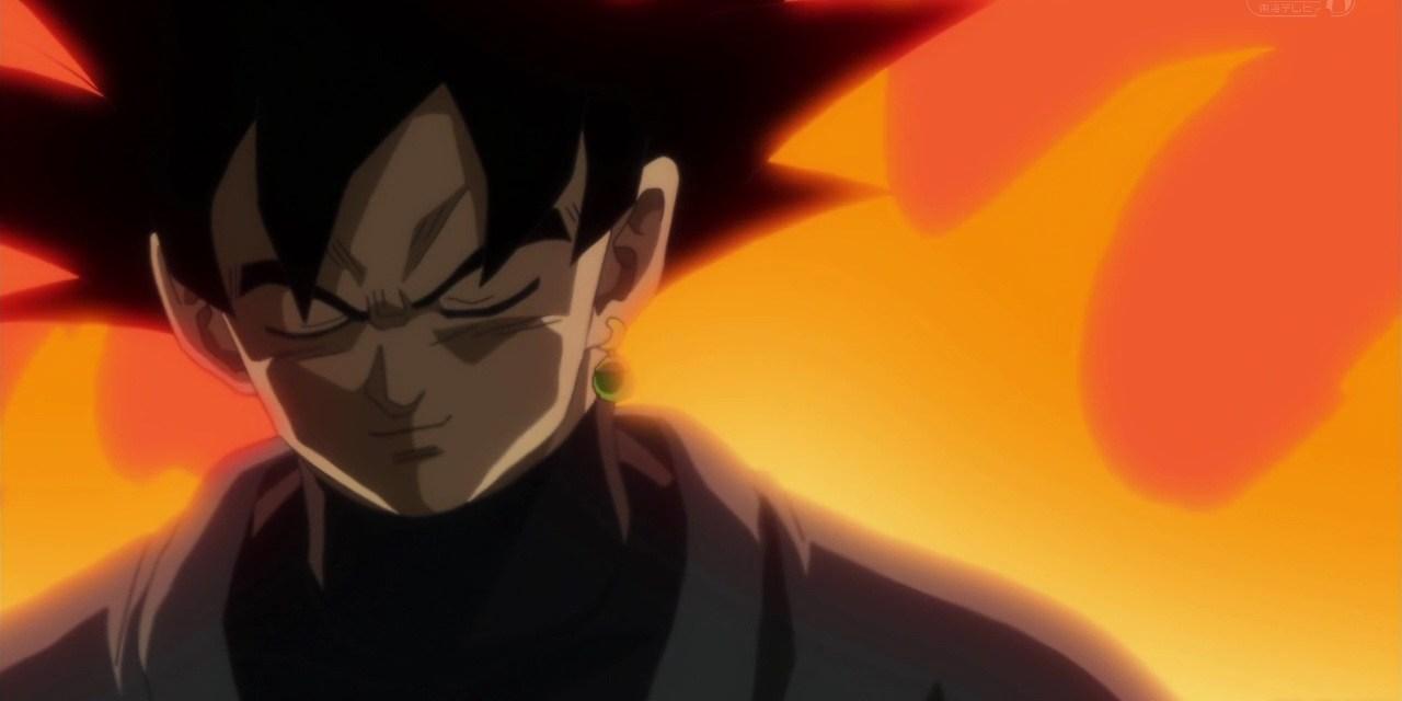 Review: Dragon Ball Super – Episode 48