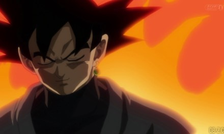 Review: Dragon Ball Super – Episode 48