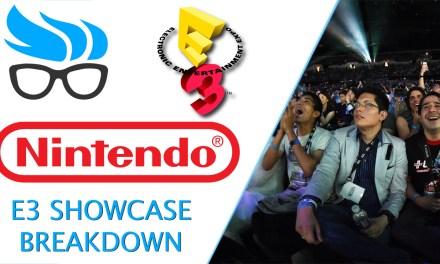 E3 2016: Nintendo
