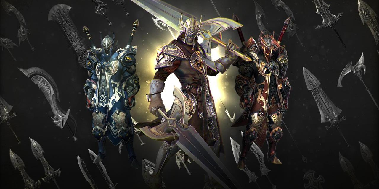 Nexon Reveals Details about Unreal Engine 4-Powered Mobile RPG, HIT
