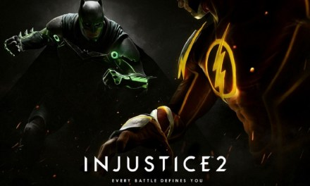 Warner Bros. Interactive Entertainment Announces Injustice 2