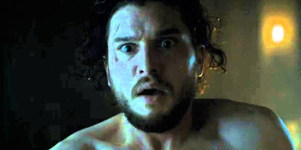 HBO reveal the father of Jon Snow (Spoilers)