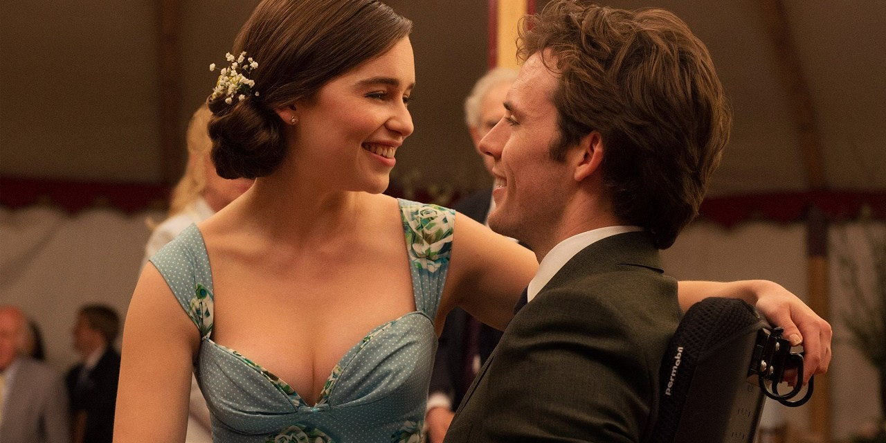 Review: Me Before You