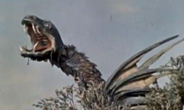 Retro Review: Reptilicus (1961)