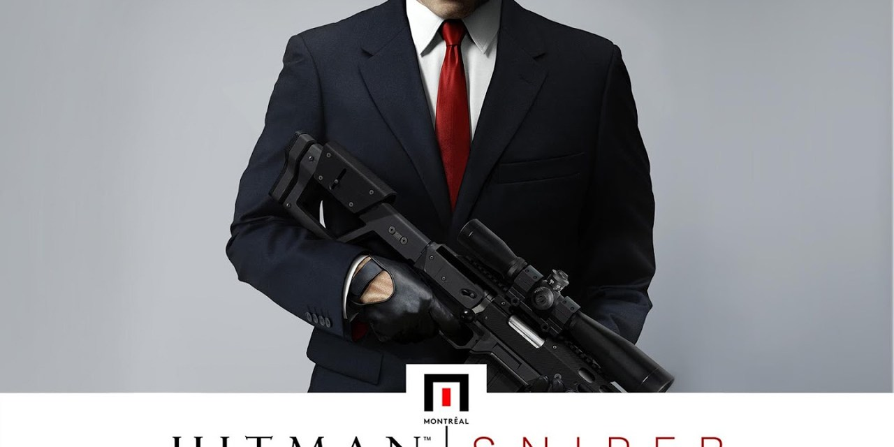 """Free """"Death Valley"""" Update Now Available For Hitman: Sniper"""