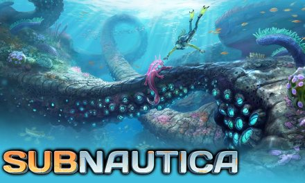 Update 67 Released for Subnautica